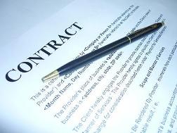 Kỹ thuật soạn thảo và kí kết hợp đồng